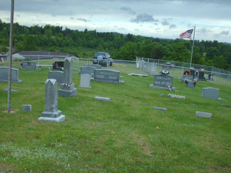 Casto Cemetery - Plainview